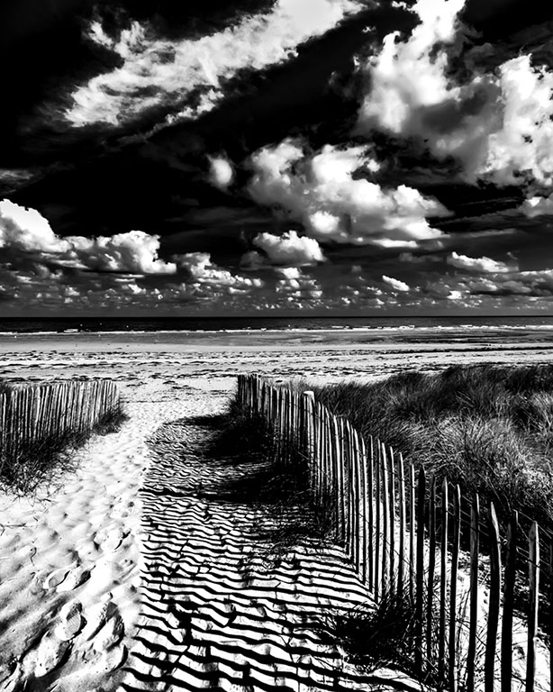 Bernieres sur Mer Juno Beach