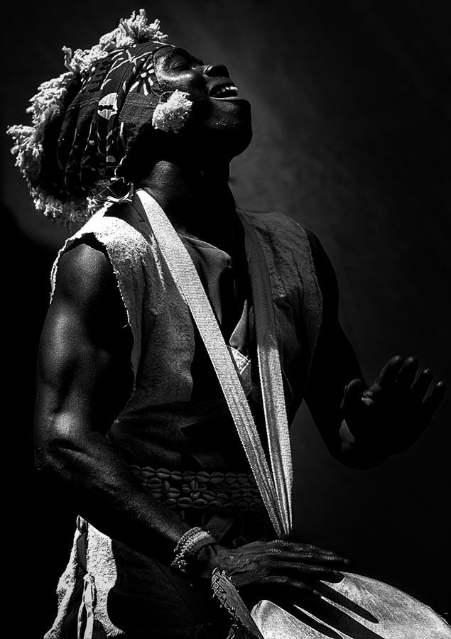 Percussion Yelemba d'Abidjan