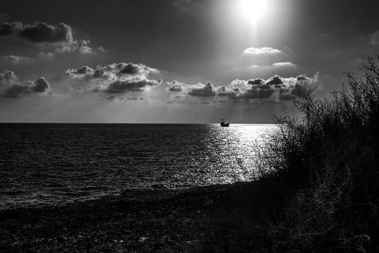Spotlight Paphos,Cyprus